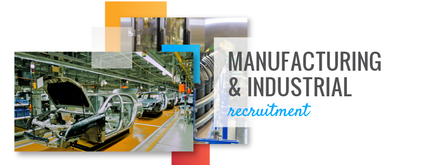 Manufacturing &amp; Industrial