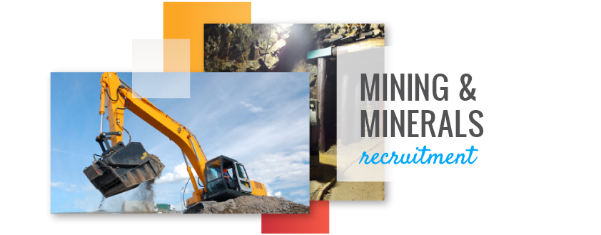 Mining &amp; Minerals