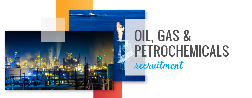 Oil, Gas & Petrochemicals
