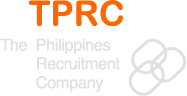 The Philippines Recruitment Company Logo