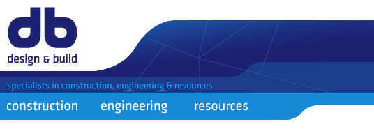 design & build - specialists in construction, engineering & resources recruitment