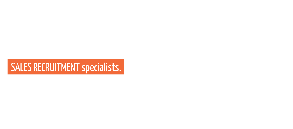 Sales recruitment specialists