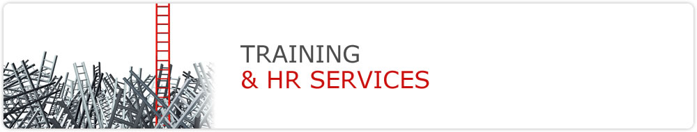 Training and HR Services