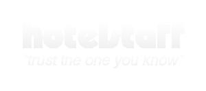 Hotel Staff logo