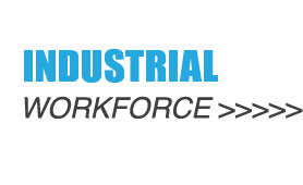 Industrial Workforce logo