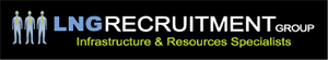 LNG Recruitment Group