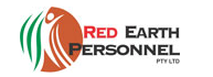 Red Earth Personnel