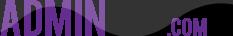 Admin job Logo