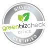 Greenbiz Silver certified