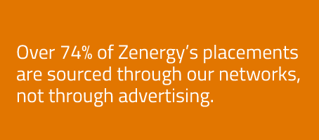 Zenergy Recruitment