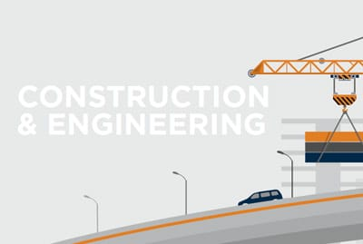 Construction Engineering Brochure