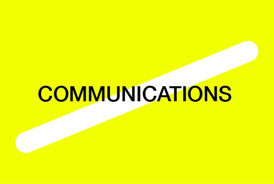 Communication Jobs, Freelance, Contract, Permanent Jobs